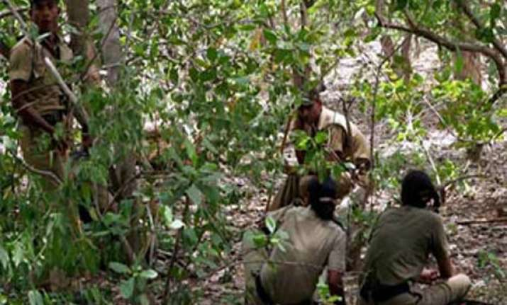 bjp govt not cooperating with nia probe into maoist attack