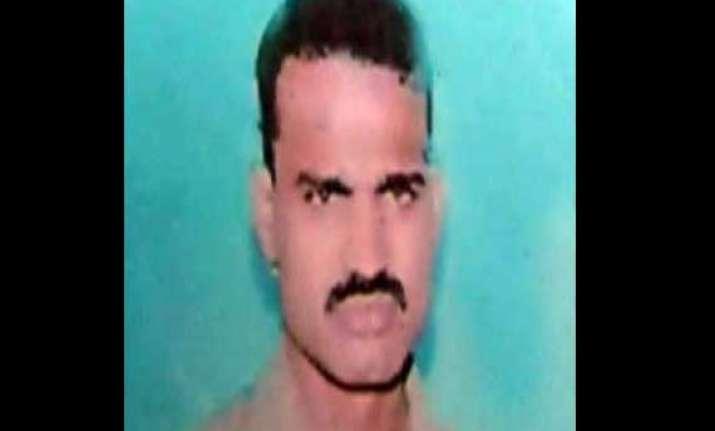 bjp leader shot dead in muzaffarnagar party attacks sp govt