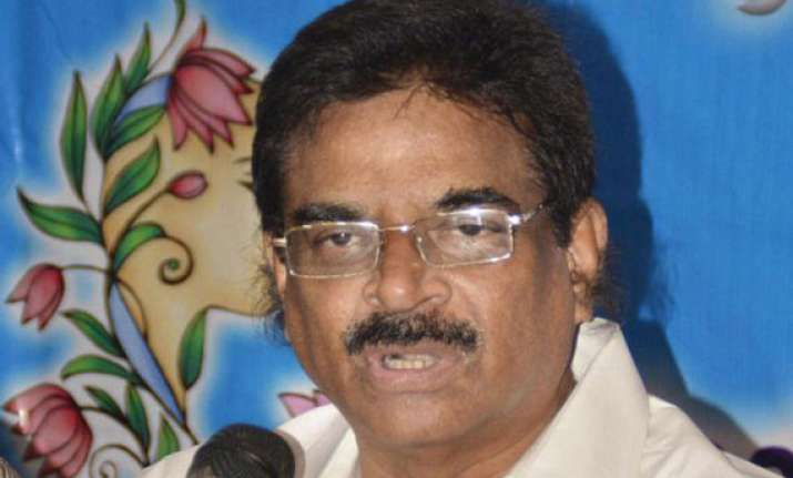 bjp may join tdp government in seemandhra