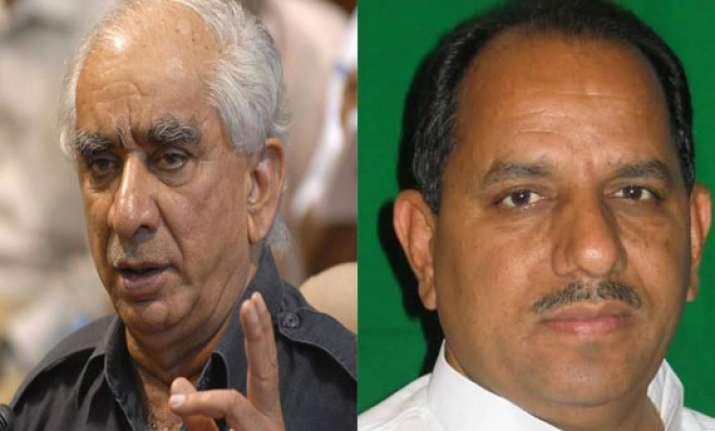 bjp to expel jaswant mahariya for 6 years
