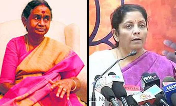 bjp asks why dayalu ammal not named in chargesheet