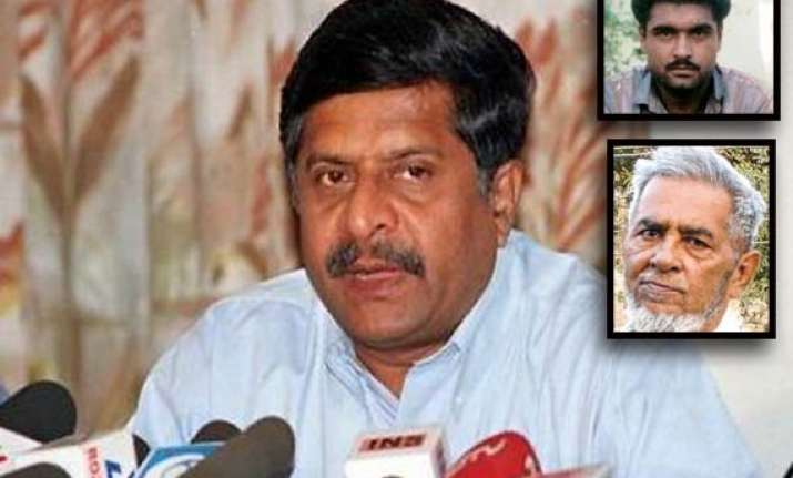 bjp calls for exchange of chisty with sarabjit