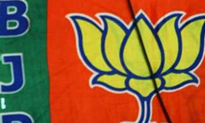 bjp declares candidates for uttarakhand gives 2 seats to ukd