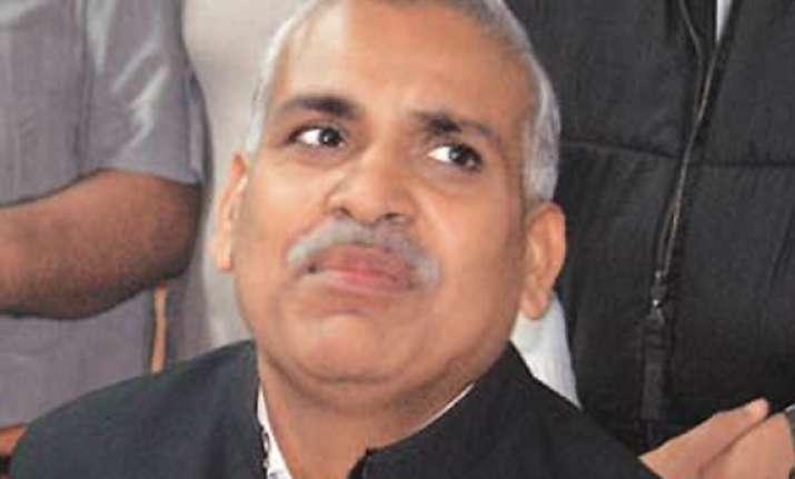 bjp defends kushwaha s induction