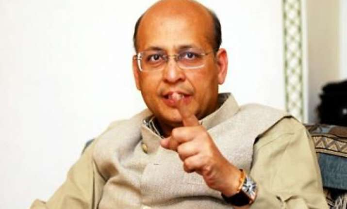 bjp demand for antony s ouster is perverse extreme says