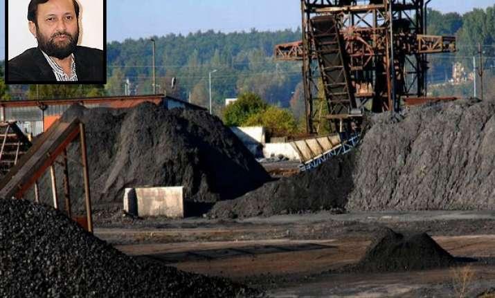 bjp demands cbi probe into coal scam