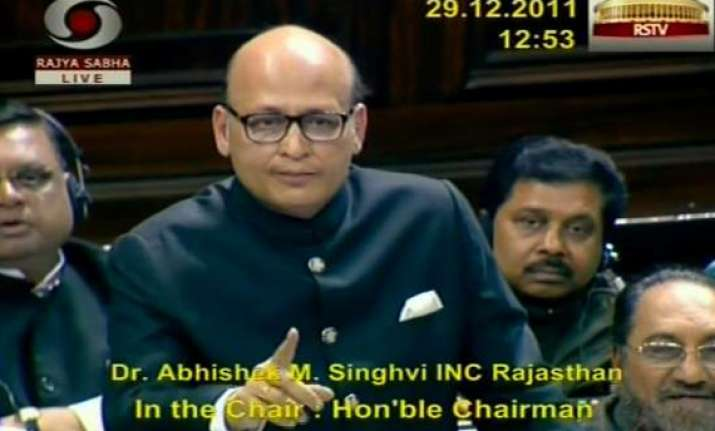 bjp had supported constitutional status but voted against