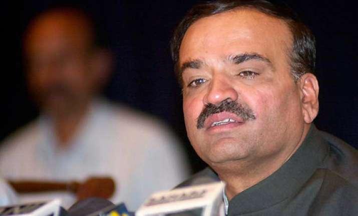 bjp will form govt in uttarakhand claims ananth kumar