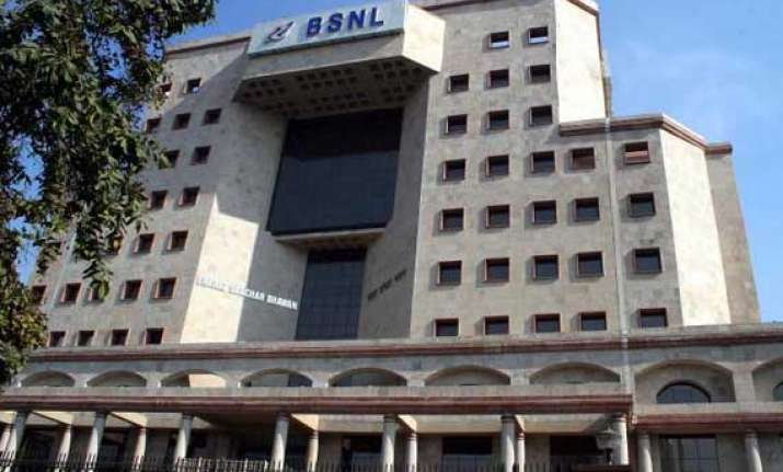 bsnl launches wi fi module for cars in indore