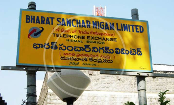 Bsnl-mtnl merger exercise rendered it relevant, vrs issue shows.