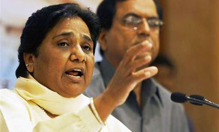 bsp calls for up bandh on may 31 against petrol price hike