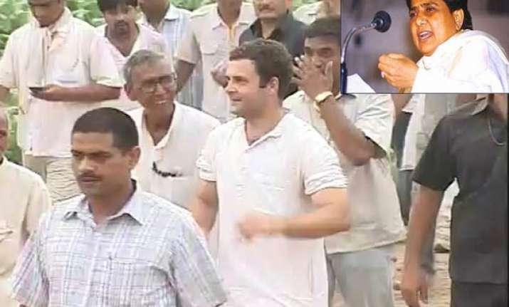 bsp says rahul s dalal remark childish anti dalit