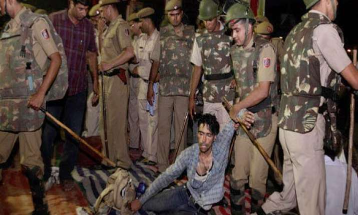 baba ramdev s supporter raj bala still critical