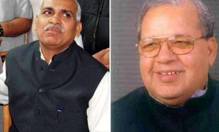 backwards supporting bjp due to kushwaha says kalraj mishra