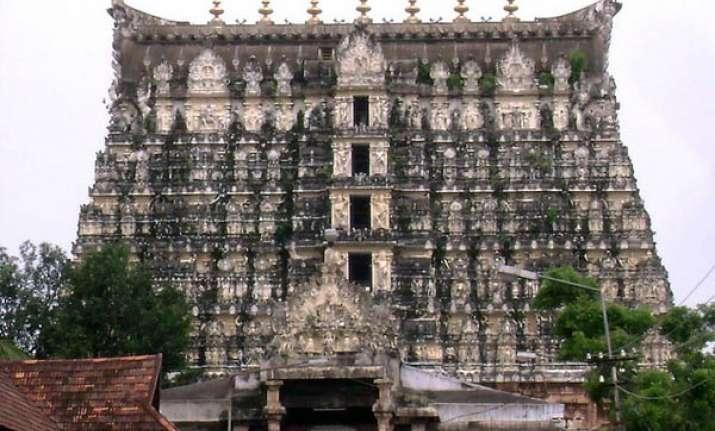 bad omen say astrologers as devaprasnam ritual is held in