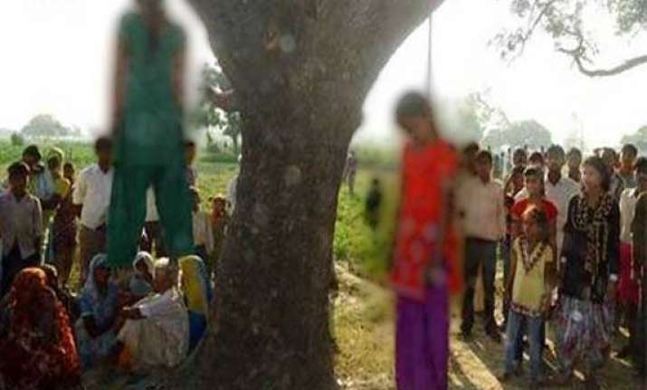 badaun gangrape revelations up dgp says murders could be