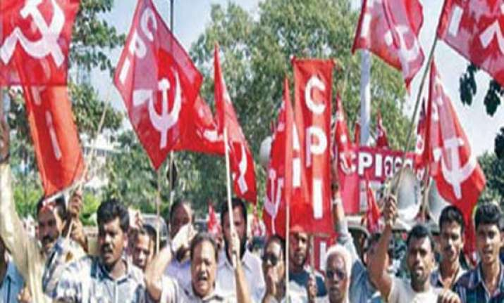 badaun incident cpi to hold protest in all up districts