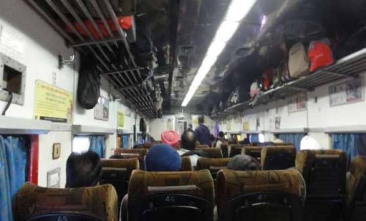 bags destroyed by rats during journey railways to pay rs 15