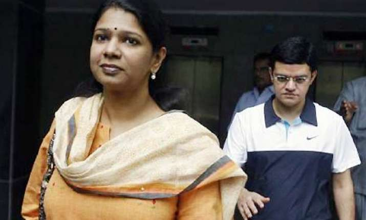 kanimozhi to remain in jail bail plea dismissed
