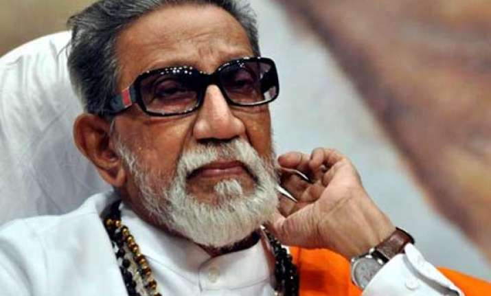 bal thackeray s pune connection