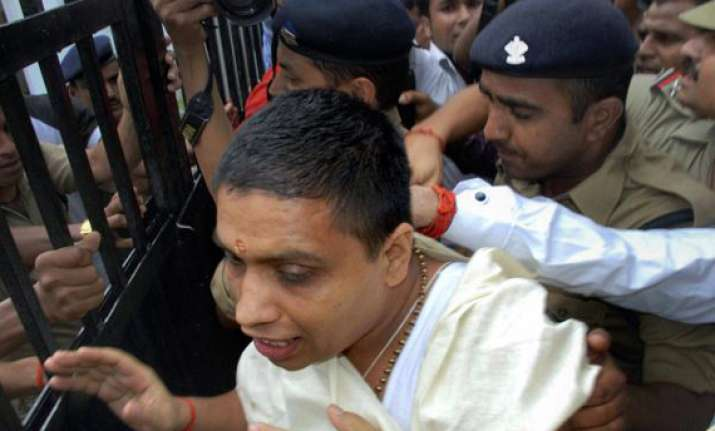 balkrishna case hearing deferred to sept 15