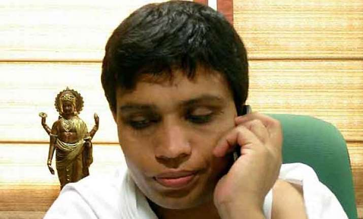 balkrishna grilled by cbi for second time