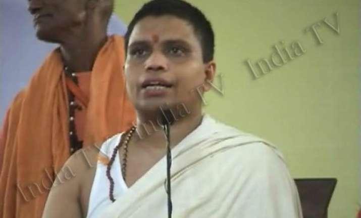 balkrishna says even if i die i shall take rebirth to help