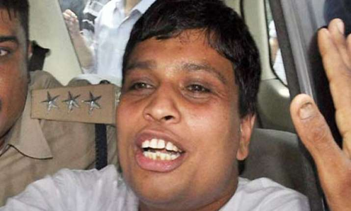 balkrishna appears in court