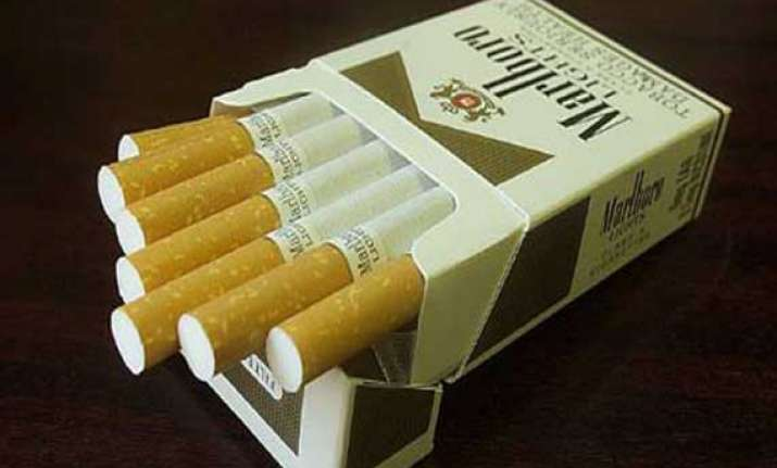 ban on sale of loose cigarettes soon in himachal