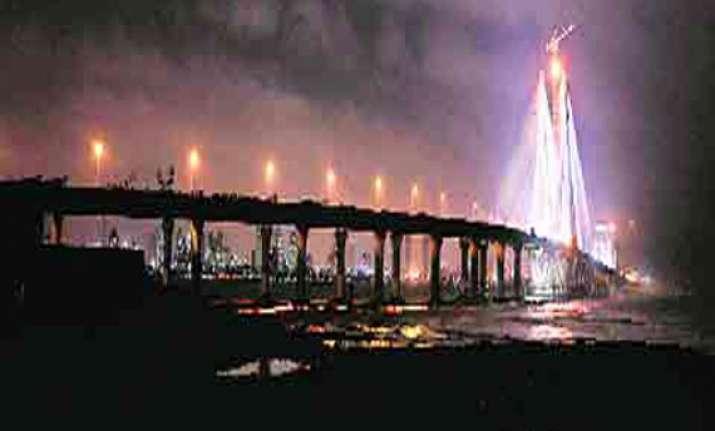 bandra versova sea link project gets cabinet nod