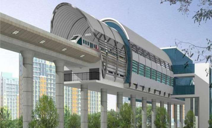 bangalore metro second phase to be approved soon