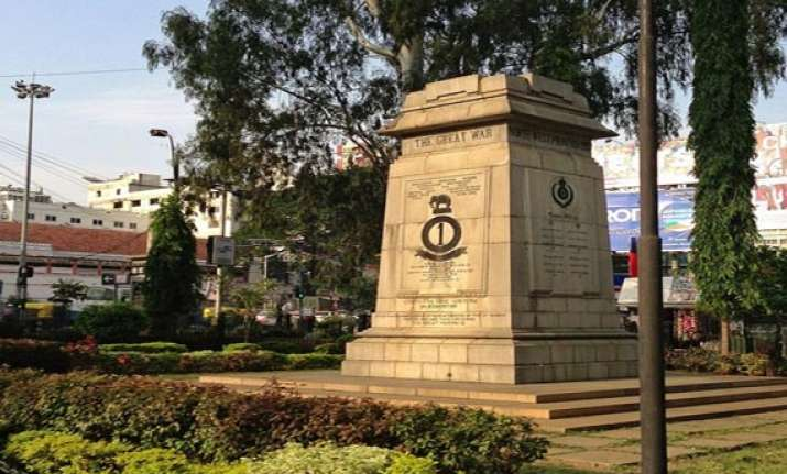 bangalore war memorial misses fifth deadline