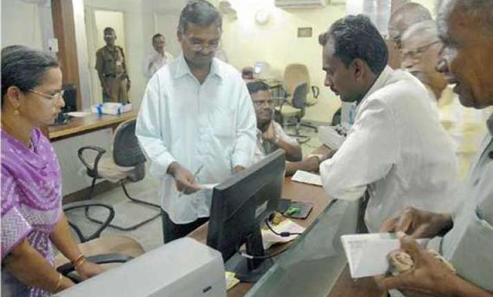 bangalore civic body to collect property tax only in cash