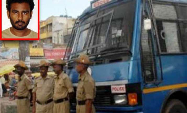 bangalore blackmailer raked in rs 1.5 cr through porn videos