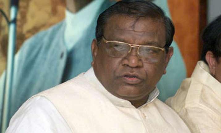 bangaru laxman gets 4 years rigorous imprisonment for