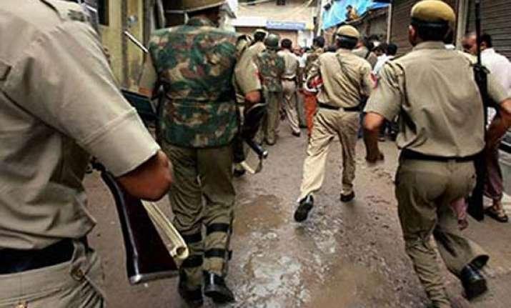 batla house shootout shahzad ahmad sentenced for life