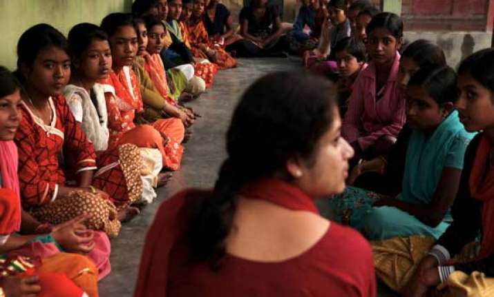 beautician course for female inmates in bengal correctional