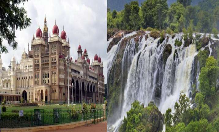 beautiful places to visit in karnataka