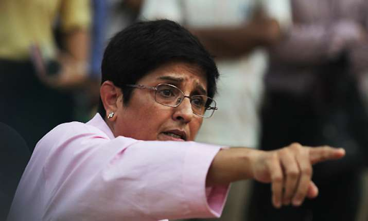 bedi says more can be targeted if lokpal bill is not passed