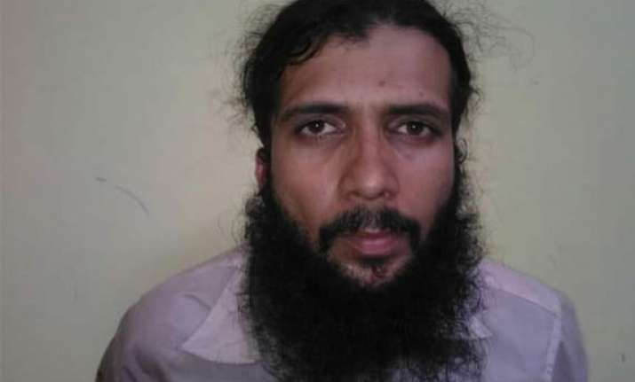 being treated worse than animal in tihar jail claims bhatkal