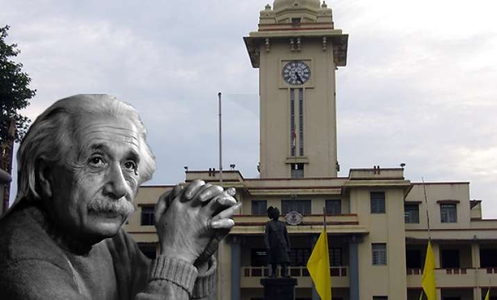 believe it or not kerala university offered einstein rs 6