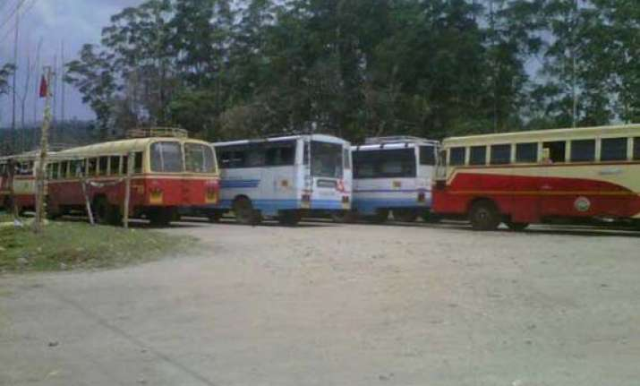 bengal bus strike panel to examine matter