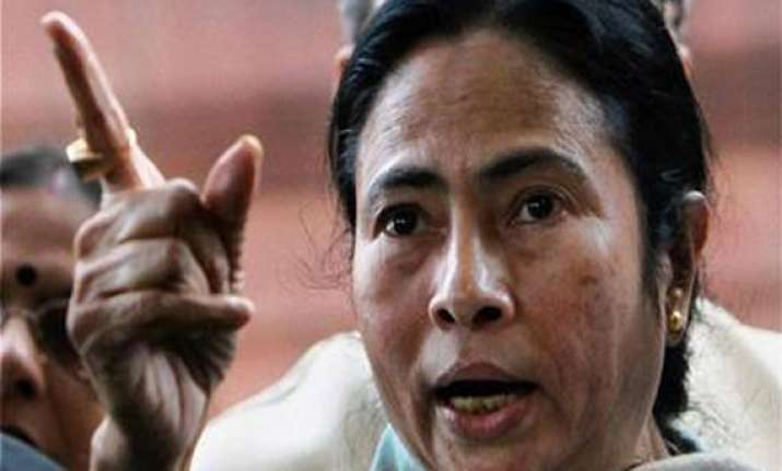bengal government blames price hike on floods centre