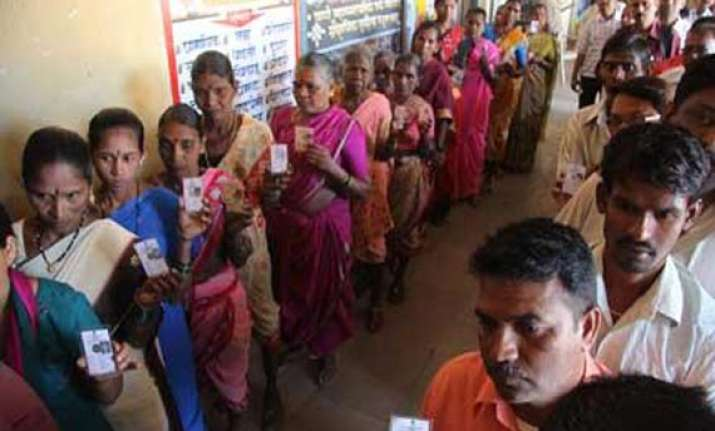 bengal panchayat polls begin today amid tight security