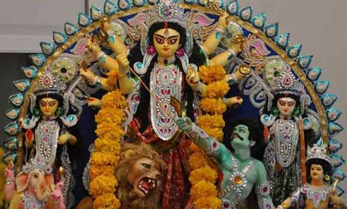 bengal s tourism e service offers durga puja packages