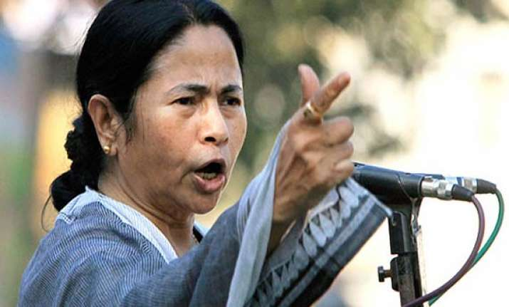 bengal to intensify anti maoist operations mamata