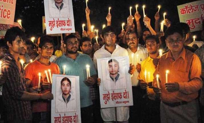 bhadana death family demands cbi probe