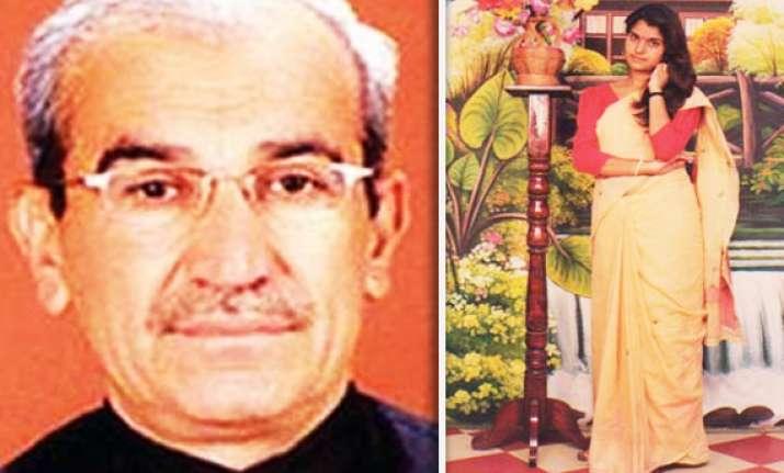 bhanwari case cbi arrests congress mla malkhan singh vishnoi