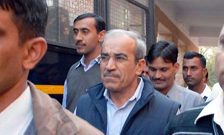 bhanwari case malkhan s cbi custody extended