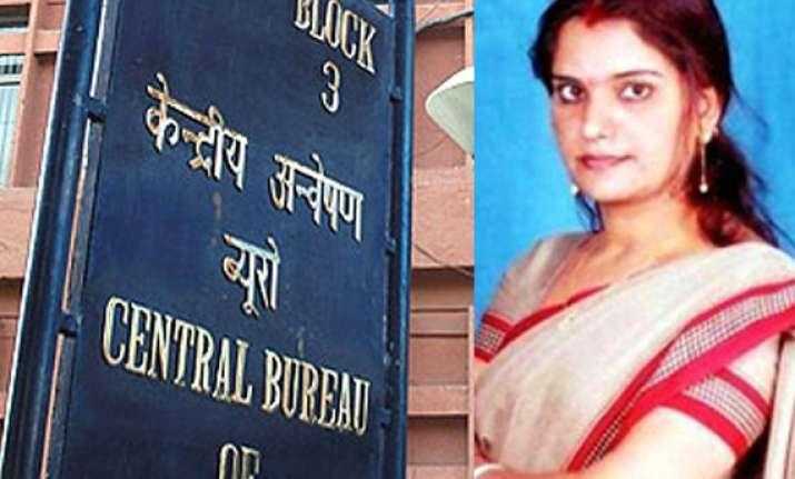bhanwari devi case accused kailash jakhar held